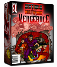Vengeance Box