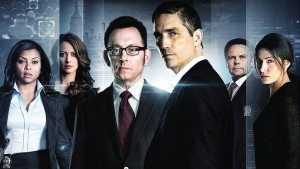 So, I finally started watching Person of Interest, which is what got me thinking about this.